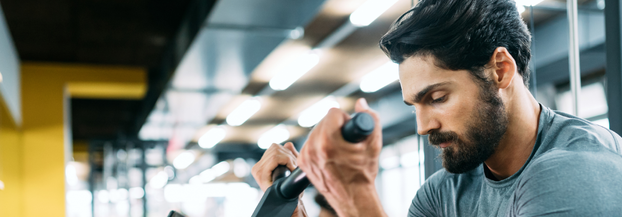 Tips to Stay Healthy At the Gym