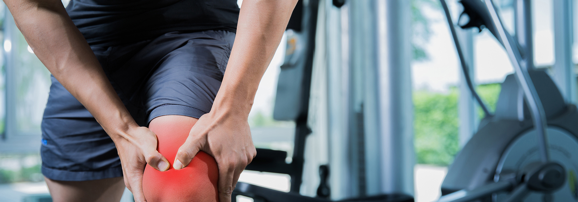 How Overuse Injuries Can Derail Your Fitness